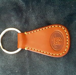 Dooney Bourke key ring